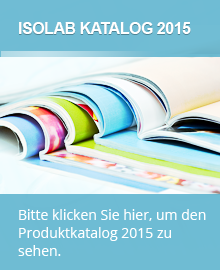 ISOLAB 2015 GERMAN CATALOG